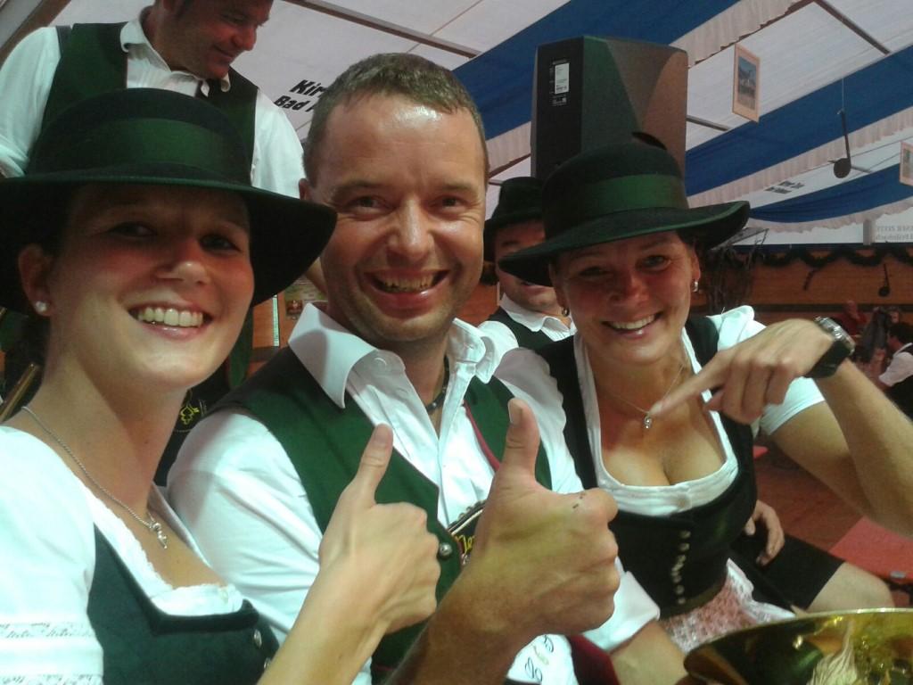 Pfarrverbandfest Bad Feilnbach